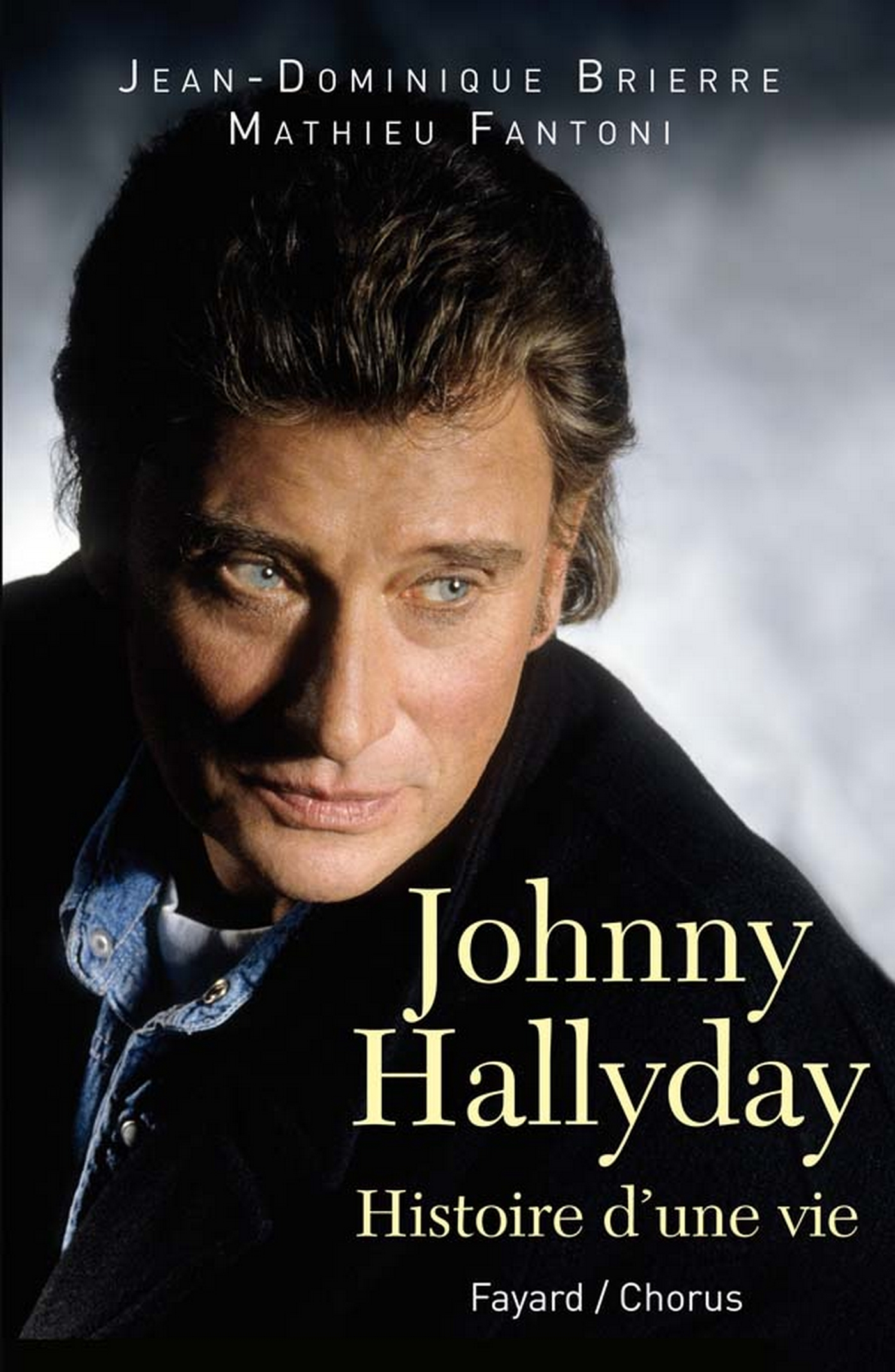 Johnny Hallyday | Brierre, Jean-Dominique