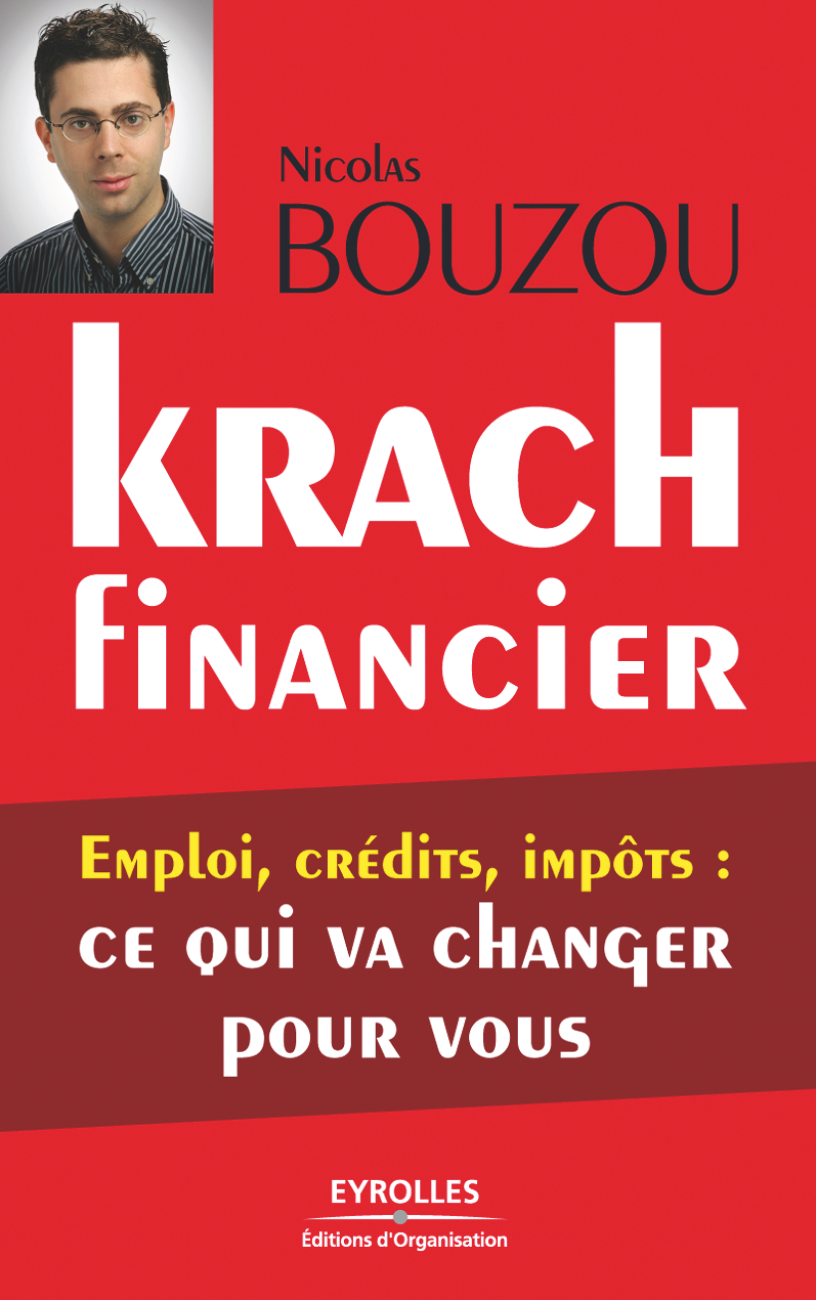 Krach financier