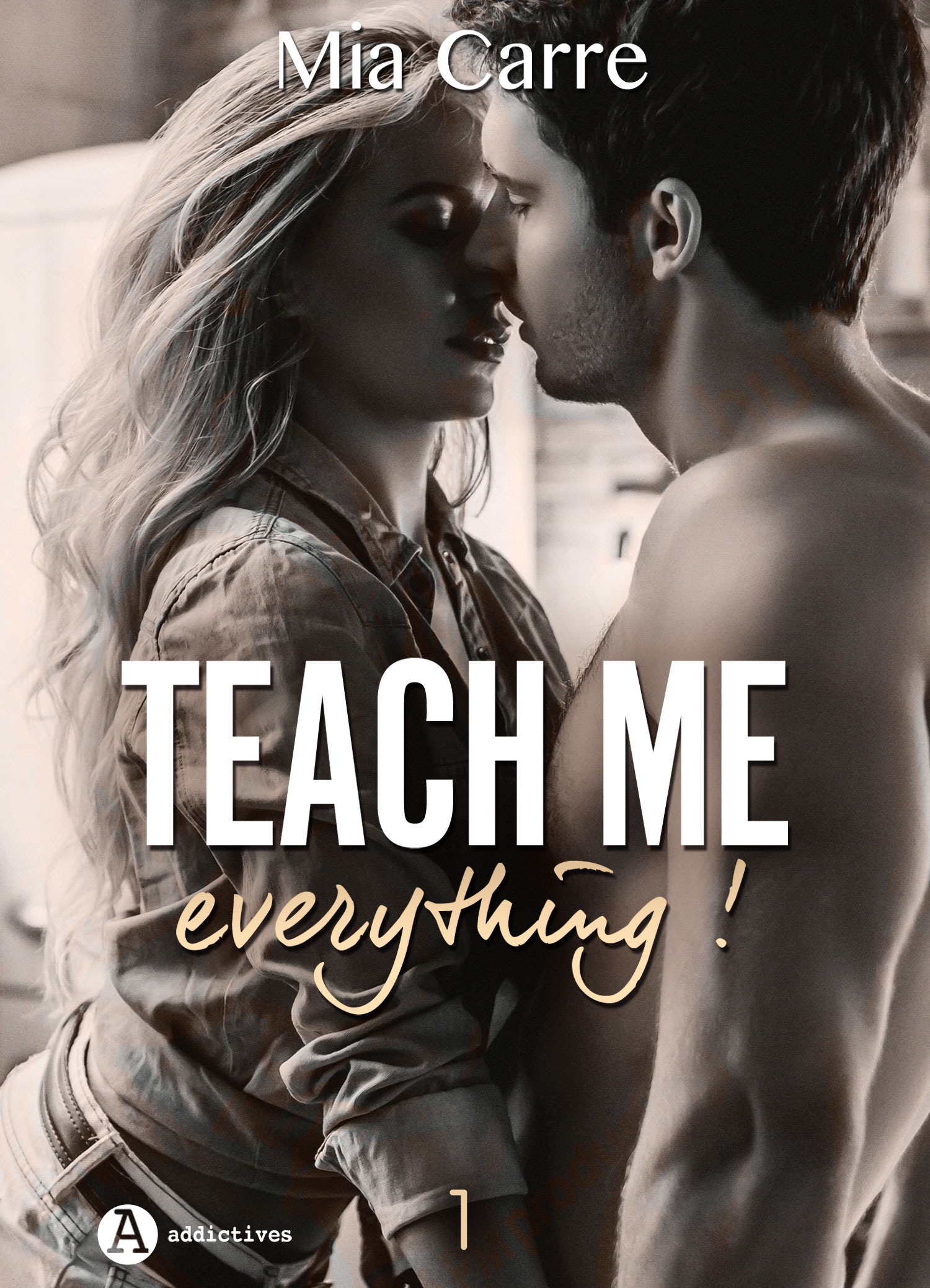 Teach Me Everything - 1