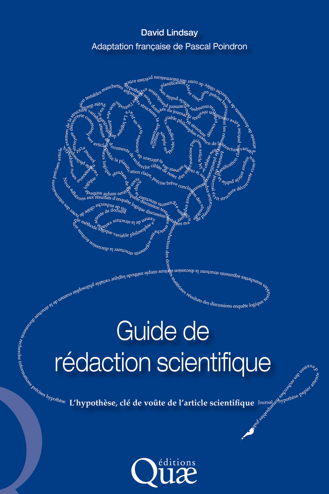 Guide de rédaction scientifique