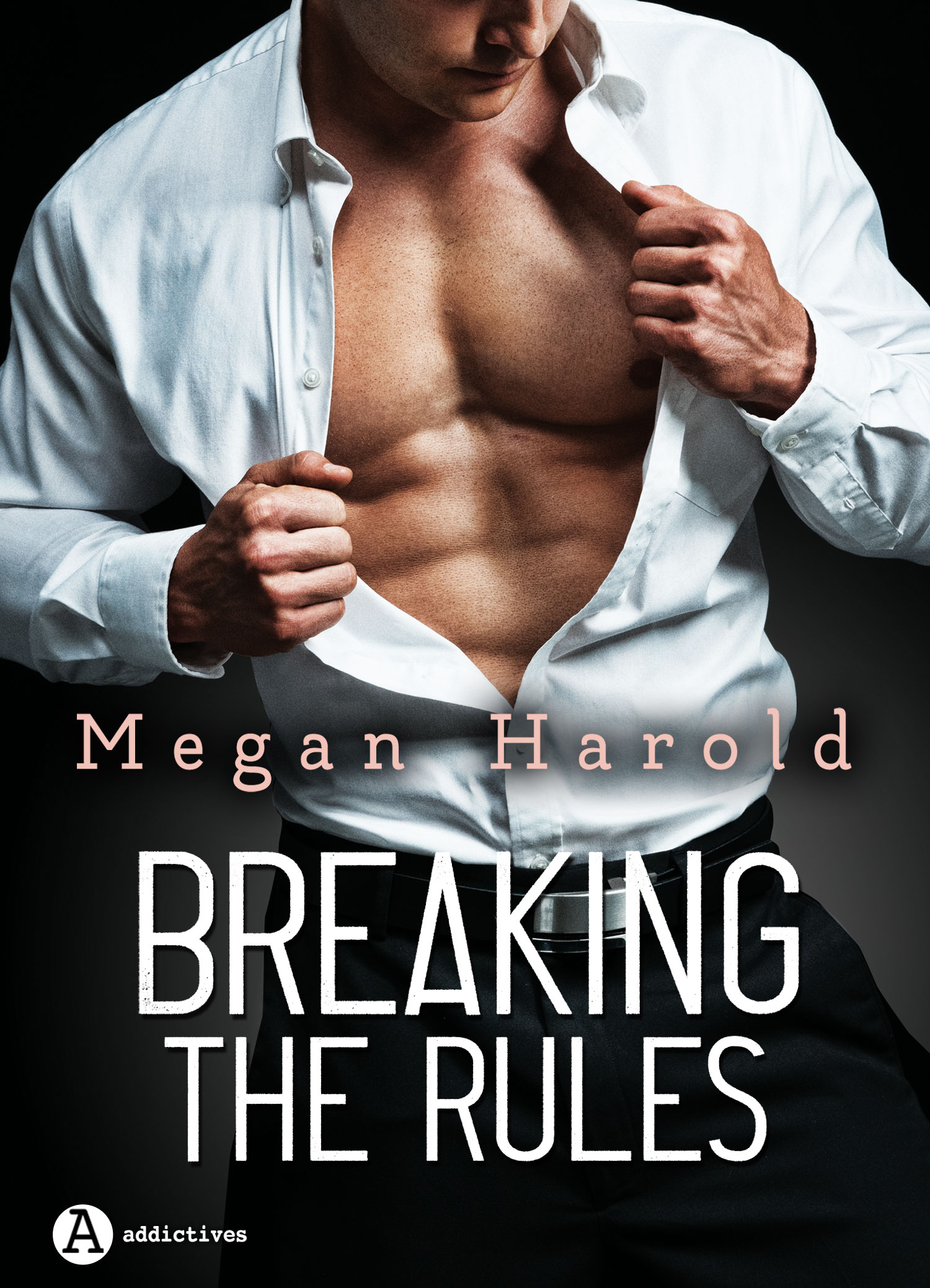 Breaking the Rules (teaser)