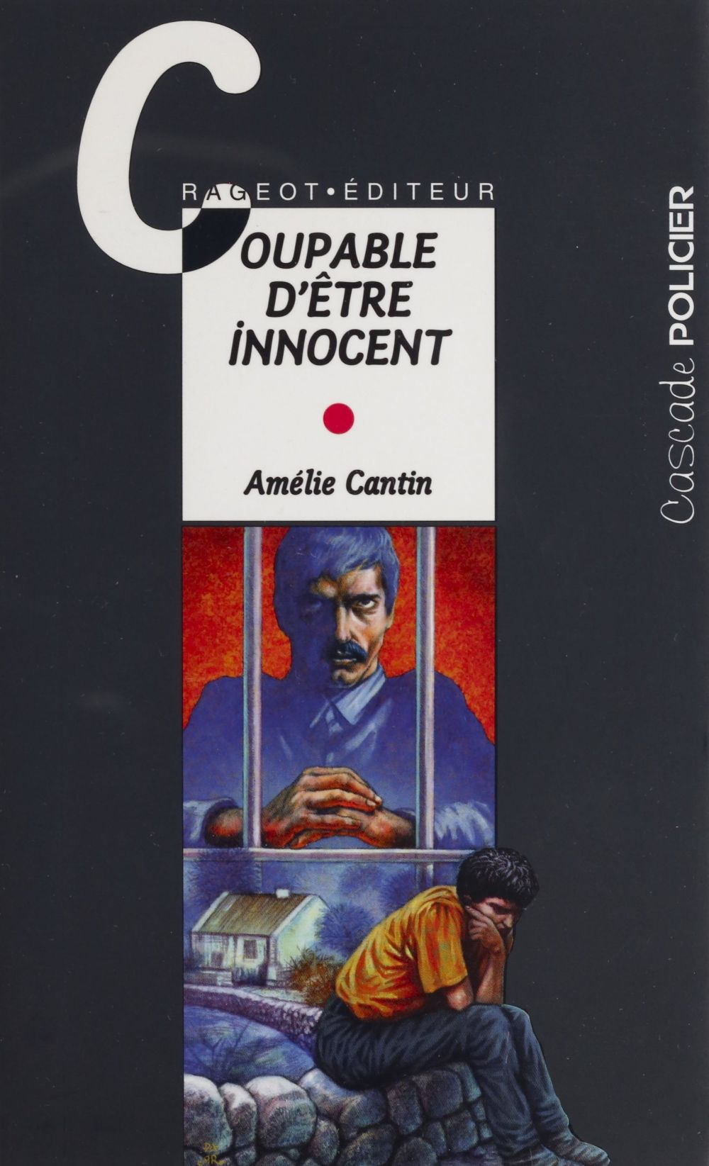 Coupable d'être innocent