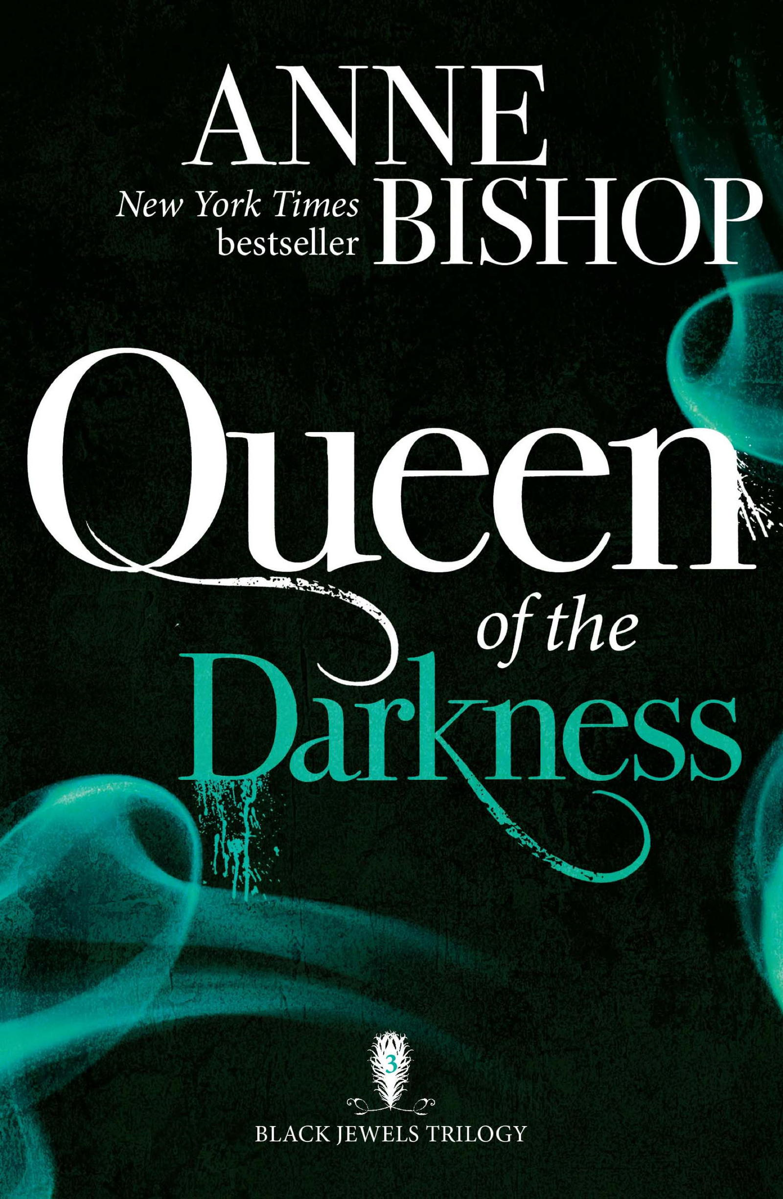 Queen of the Darkness