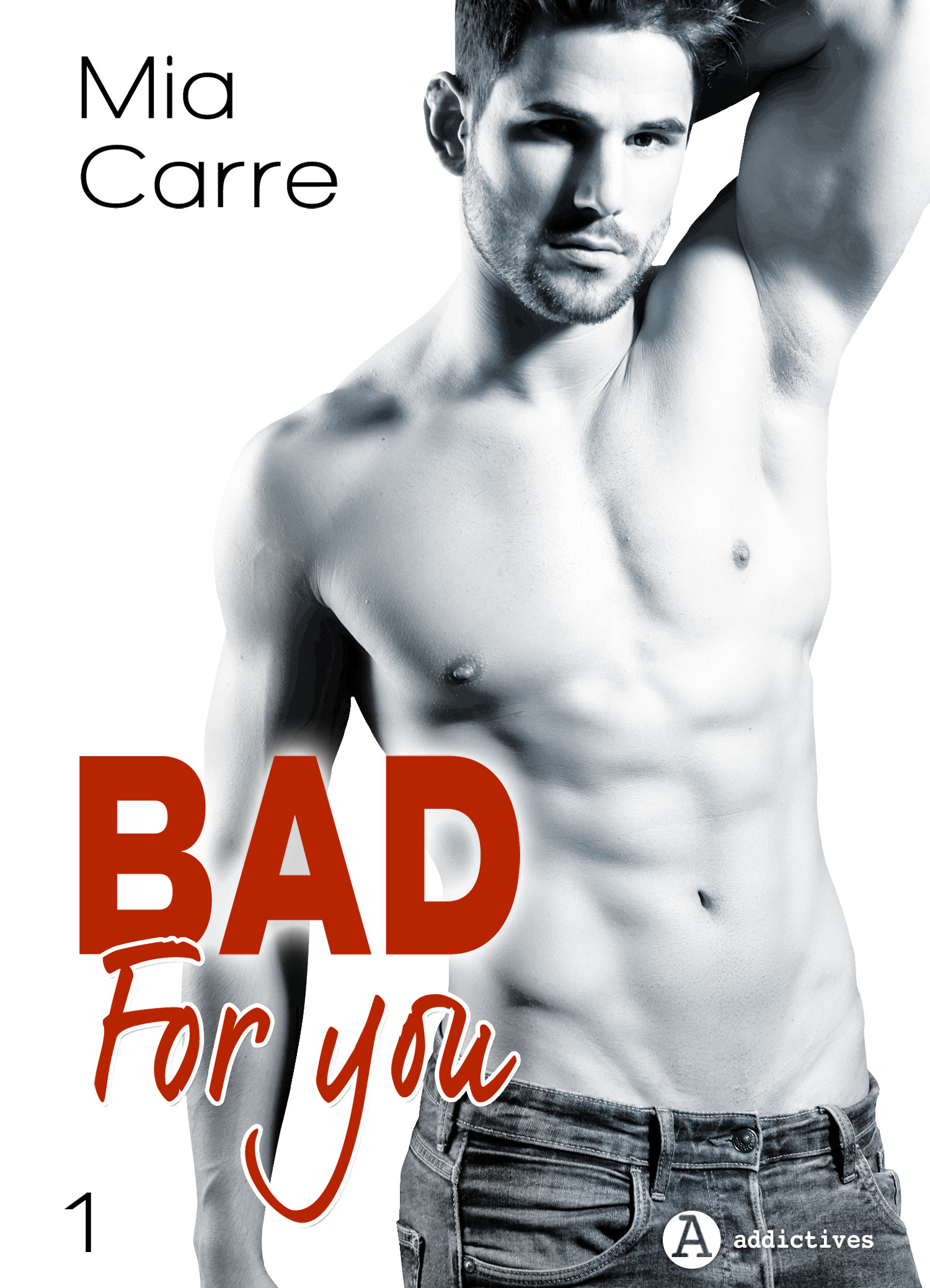 Bad for you – 1