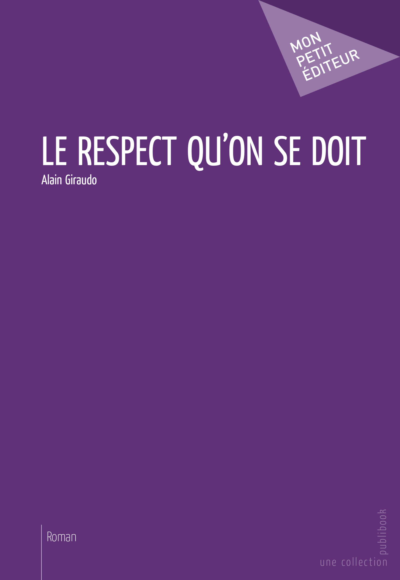 Le Respect qu'on se doit