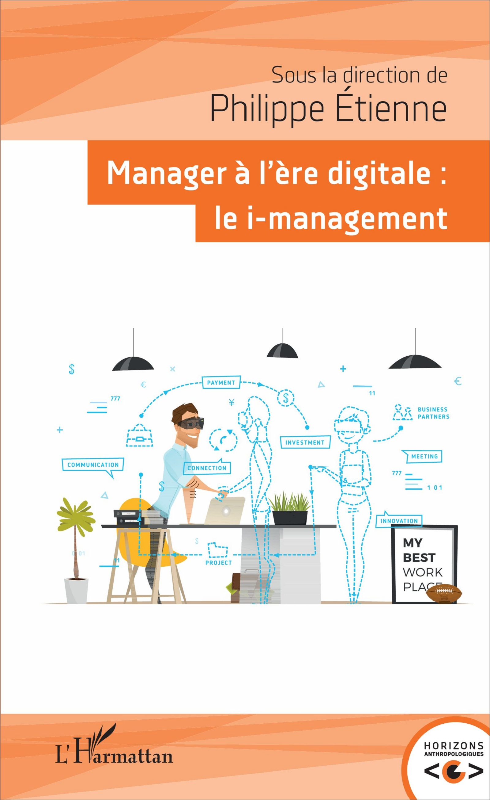 Manager à l'ère digitale