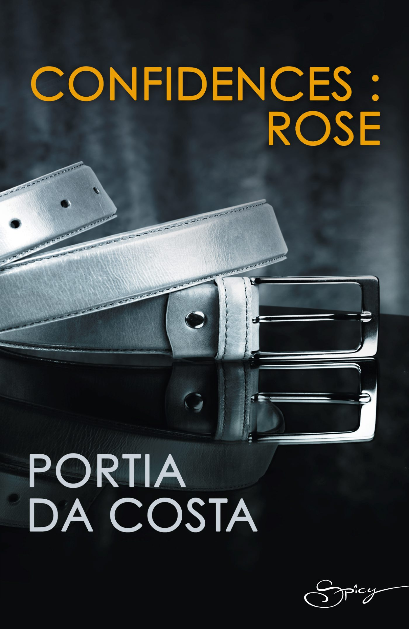 Confidences : Rose