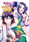 The Rising of the Shield Hero - tome 4