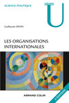 Les organisations internationales - 2e éd