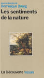 Les Sentiments de la nature