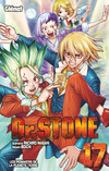 Dr. Stone - Tome 17
