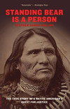 Standing Bear Is a Person
