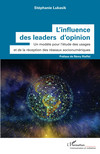 L'influence des leaders d'opinion