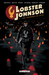 Lobster Johnson T03