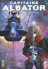 Capitaine Albator Dimension Voyage - Tome 3