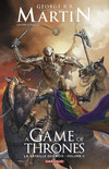 A game of thrones - La bataille des rois - Tome 2