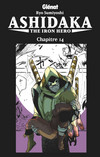 Ashidaka - The Iron Hero - Chapitre 14
