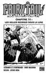 Fairy Tail - 100 Years Quest Chapitre 072