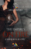 The Empire's on Fire - Roman intégral