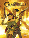 The Campbells - Volume 2 -  The Formidable Captain Morgan