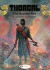Thorgal - Volume 27 - The Scarlet Fire