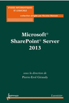 Microsoft® SharePoint® Server 2013