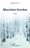 Marches forcées