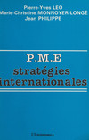 PME, stratégies internationales