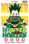 Hunter X Hunter - Tome 1