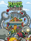 Plants vs Zombies - tome 15
