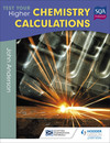 Test Your Higher Chemistry Calculations 3rd Edition