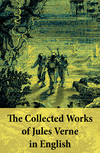 The Collected Works of Jules Verne in English