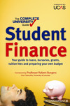 The Complete University Guide: Student Finance
