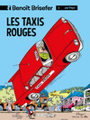 Benoît Brisefer (Lombard) - tome 1 - Les Taxis rouges