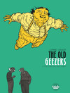 The Old Geezers - Volume 3 - The One Who Got Away