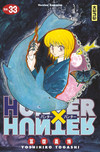 Hunter X Hunter - Tome 33