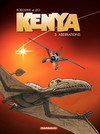 Kenya - tome 3 - Aberrations
