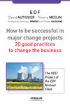 How to be successful in a major change projects