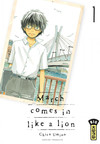 March comes in like a lion - Tome 1