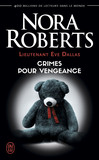 Lieutenant Eve Dallas (Tome 37,5) - Crimes pour vengeance
