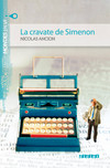 La cravate de Simenon - Ebook