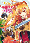 The Rising of the Shield Hero - tome 2