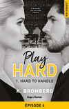 Play Hard Serie - tome 1 épisode 4 Hard to Handle