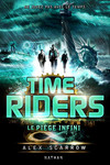 Time Riders - Tome 9