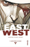 EAST OF WEST - Tome 7 - EAST OF WEST Tome 7