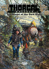 Wolfcub - Volume 6 - The Queen of the Dark Elves