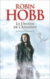 Le Fou et l'Assassin (Tome 6) - Le Destin de l'Assassin