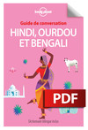Guide de conversation Hindi, ourdou et Bengali - 3ed