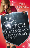 Witch of Turlingham Academy
