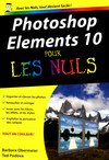 Photoshop Elements 10 Poche pour les nuls